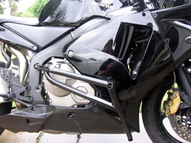 Cbr600rr Cage – Wonderful Image Gallery